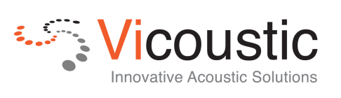 logo product Vicoustic