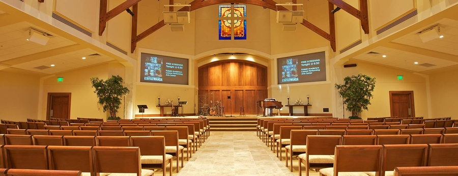 How to Use Church Audio-Video to Extend Your Reach
