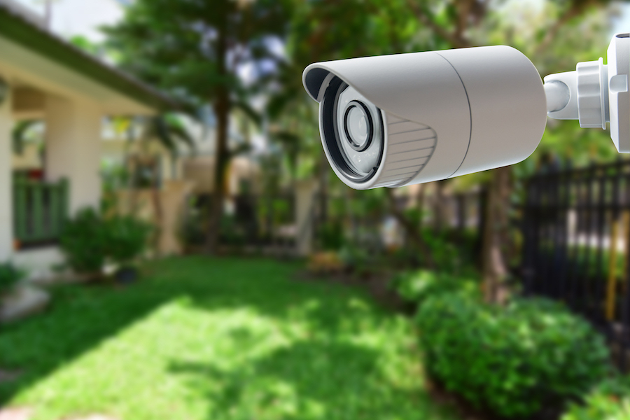 3 Things to Look for When Installing Home Surveillance Systems