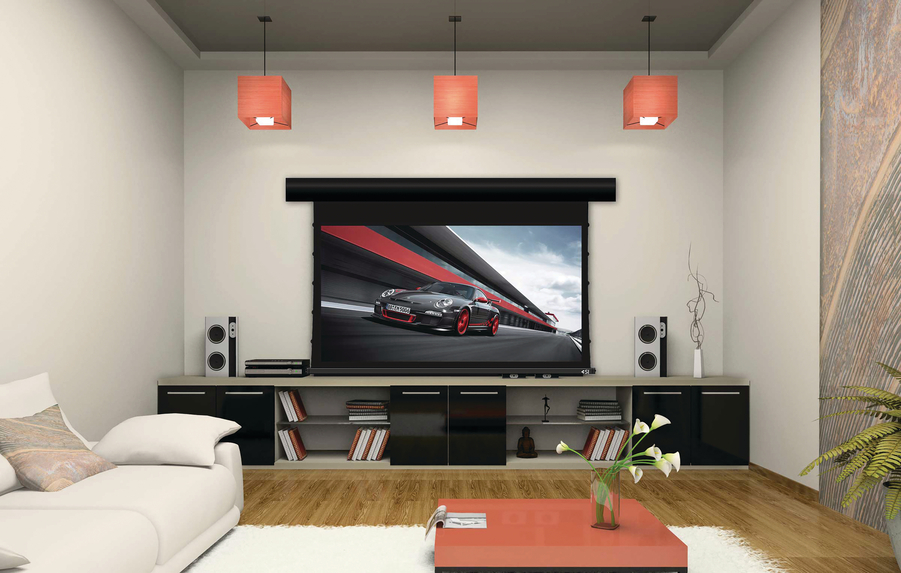 Elevate Your Gaming Experience with a Home Theater