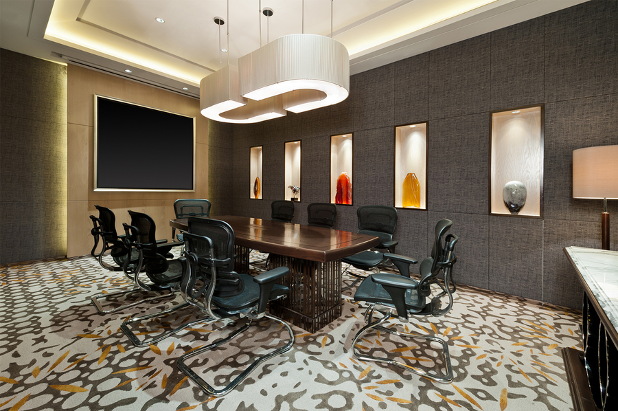 How to Increase Productivity in Your Conference Rooms