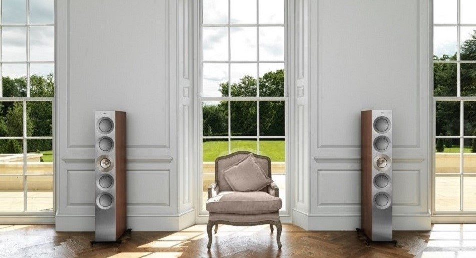 How KEF is Bringing More to High-End Audio in 2020