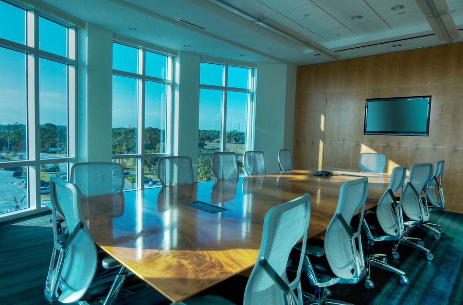 Why You Should Invest in a Crestron Conference Room System
