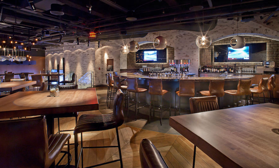 Elevate Your Restaurant's Experience with Video and Sound