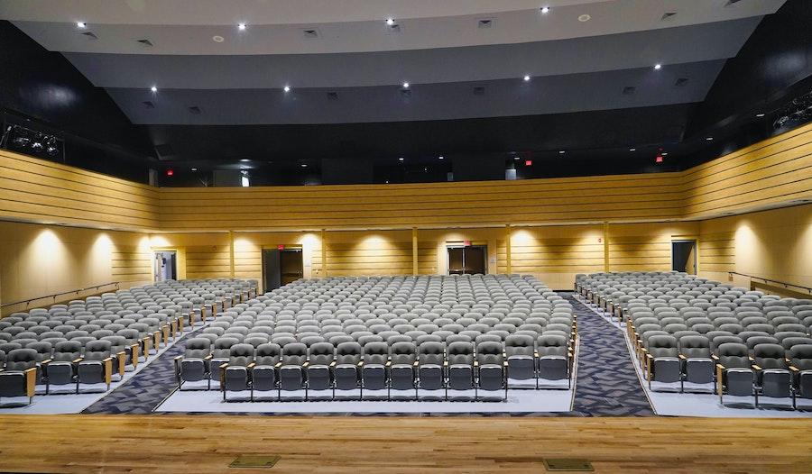 Is Your School Auditorium Sound System Up to Par?