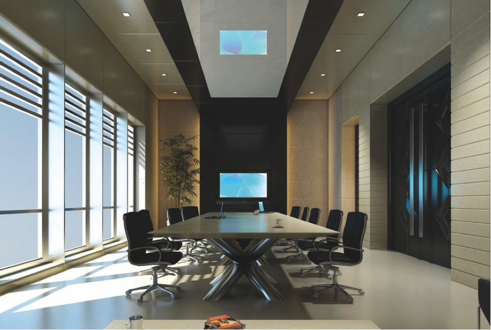 The Elite Choice for a Robust Commercial Lighting System
